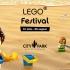 LEGO Festival – cel mai fascinant festival al verii, la Constanţa!
