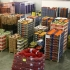 82 de tone de legume şi fructe din import, confiscate!