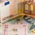 Cursul de schimb leu/euro a atins un nou maxim istoric