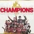 După 30 de ani, FC Liverpool a câştigat titlul în Anglia