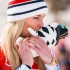 Lindsey Vonn vrea să bată recordul lui Ingemar Stenmark