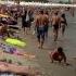 În acest weekend sunt așteptați pe litoralul românesc peste 100.000 de turiști