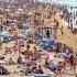 150.000 de turişti au petrecut weekend-ul la mare, cel mai aglomerat de până acum