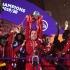FC Liverpool a primit trofeul de campioană a Angliei