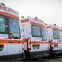 A început livrarea primului lot de ambulanţe pentru serviciile de urgenţă
