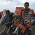 Locul 23 pentru Gyenes în Raliul Dakar 2018