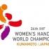Programul României în Grupa Principală 2 de la CM de handbal feminin