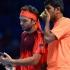 Florin Mergea și Rohan Bopanna s-au calificat în optimile turneului Roland Garros