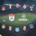Liga 1 se joacă în... FIFA20