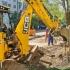 Lucrările de reabilitare a tramei stradale se extind în zonele rezidențiale din Constanța