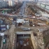 Pasajul subteran Piața Sudului din Capitală va fi finalizat în primăvară
