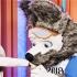FIFA: Lupul Zabivaka, ales mascota Campionatului Mondial din 2018