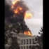 ALERTĂ - Explozie PUTERNICĂ la Lyon