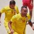 Opt constănţeni în lotul României pentru Euro Beach Soccer League 2019