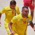 România a ocupat locul 3 în turneul pentru promovarea în Divizia A a Euro Beach Soccer League