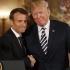 Macron şi Trump încearcă să se împrietenească! Vezi de ce