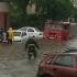 MAI a suplimentat efectivele în județele afectate de inundații