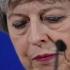 """Strategia pentru Brexit este """"praf şi pulbere"""". Theresa May trebuie să plece?"""