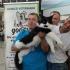 Mii de vizitatori au venit să vadă cele mai frumoase rase de pisici din lume