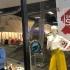 S-a prăbușit o bucată din tavanul unui renumit mall din Constanța!