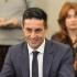 Cererea lui Iohannis pe tema referendumului, trimisă la Comisiile juridice