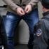 Mandat european de arestare, pus în executare de poliţişti