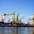 Manevrele în Portul Midia au fost sistate din cauza vântului puternic