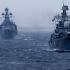 Manevre militare de amploare în Pacific