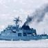 Manevre militare navale româno-ucrainene lângă Insula Şerpilor