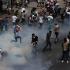Sute de jurnaliști agresați la manifestații, în Venezuela