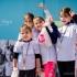 Maratonul Nisipului sprijină activ sportul în școală și copiii cu boli grave