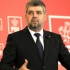 Marcel Ciolacu, președintele PSD : Dacă s-ar comasa alegerile, riscul de expunere a populației ar fi mult mai mic