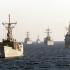 Marea Britanie trimite nave de război în Marea Neagră, după ce, Rusia a trimis mai multe nave de război în zonă