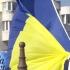 Drapelul de luptă al Statului major al Forțelor Navale Române, decorat de președinte