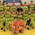 BC Athletic a depășit suta în meciul cu Politehnica II Iași