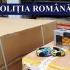 Mărfuri contrafăcute, indisponibilizate de poliţişti