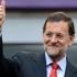 Premierul spaniol Mariano Rajoy declară că partidul său a câştigat alegerile