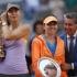 Maria Șarapova a primit un wild-card pentru turneul WTA de la Madrid