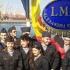 Marina militară se promovează în liceele din Vrancea