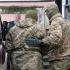 Marinarii ucraineni reținuți de Rusia mai au de stat în arest