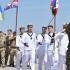 Incident la Ziua Marinei: Marinari străini au avut nevoie de îngrijiri medicale