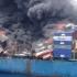 Marinarul român, scăpat de iadul flăcărilor de pe nava Maersk, va fi repatriat