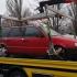 Atenție! De astăzi se ridică mașinile abandonate!