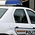 Maşină a Poliţiei, lovită de un autobuz al RATC Constanța