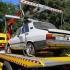 Primăria Constanța va ridica 34 de mașini abandonate de pe spațiul public