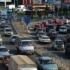 Taxă de intrare în capitală impusă mașinilor care nu au număr de București și Ilfov