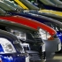 România, pe ultimul loc în UE la numărul de autoturisme raportat la populație