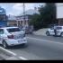 Maşini de poliție nou-nouțe, făcute praf de polițiști teribiliști