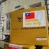 Constanța. 200.000 de măști de protecție donate de orașul taiwanez Kaohsiung vor fi distribuite gratuit