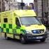 Cinci răniți, după ce o mașină a intrat într-un grup de pietoni